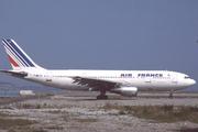 Airbus A300B2-101 (F-BVGA)