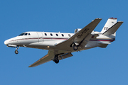 Cessna 560XL Citation XLS (CS-DXG)