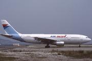 A300B2-1C (F-BUAJ)