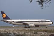 Airbus A300B4-603 (D-AIAK)