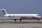 McDonnell Douglas MD-83 (DC-9-83) (F-GGMC)