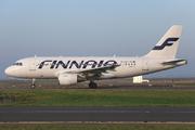 Airbus A319-112 (OH-LVC)