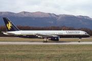 Boeing 757-236ET (G-BPEA)