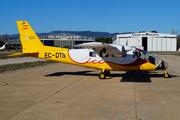 Partenavia P-68 Observer (EC-DTS)