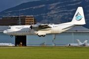 C-130J-30 Hercules (L382) (EI-JIV)