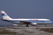 A300B2-1C (F-BUAE)