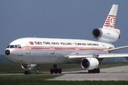 McDonnell Douglas DC-10-10 (TC-JAU)