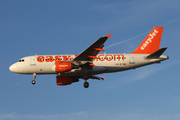 Airbus A319-111 (HB-JZT)