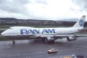 Boeing 747-212B SF (N727PA)