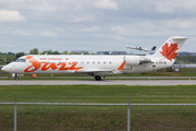 Bombardier CRJ-200ER (C-FFJA)