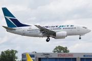 Boeing 737-6CT (C-GWCQ)