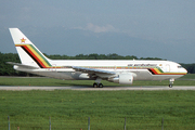 Boeing 767-2N0/ER (Z-WPE)