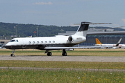 Gulfstream Aerospace G-V SP