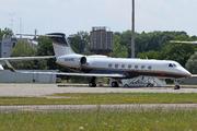 Gulfstream Aerospace G-V SP (N254SD)