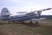 Antonov An-2 (OK-RIQ)