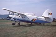 Antonov An-2 (YR-BPJ)