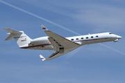 Gulfstream Aerospace G-V SP (N662P)