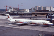 McDonnell Douglas MD-83 (DC-9-83) (F-GGME)