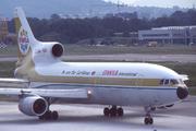 Lockheed L-1011-500 Tristar (9Y-THA)