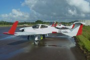Diamond DA-42NG Twin Star (OE-UDL)