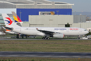 Airbus A330-243 (F-WWCG)