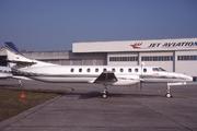Fairchild Swearingen SA-226-AC Metro lll (D-CFEP)