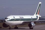 Airbus A300B4-203(F) (I-BUSF)