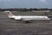 Dougals DC-9-32 (TC-JBL)