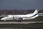 Embraer EMB-120 ER Brasilia (F-GJAK)