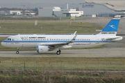 Airbus A320-214 (WL) (F-WWDY)