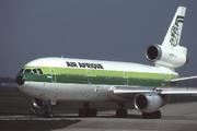 McDonnell Douglas DC-10-30 (TU-TAN)