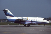 Canadair CL-601 Challenger (VR-BMA)