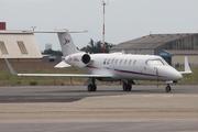Bombardier Learjet 45XR (5N-DAL)