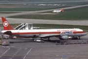 Douglas DC-8-73F (C-FTIK)