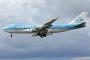 Boeing 747-406F/ER/SCD (PH-CKD)