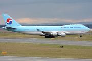 Boeing 747-4B5F/ER/SCD (HL7499)