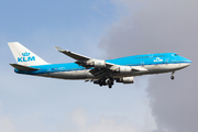 Boeing 747-406M (PH-BFO)
