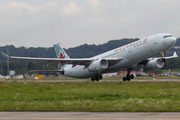 Airbus A330-343X (C-GHKR)