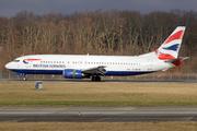 Boeing 737-436 (G-GBTB)