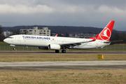 Boeing 737-9F2/ER (TC-JYE)