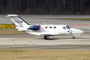 Cessna 510 Citation Mustang (G-FLBK)