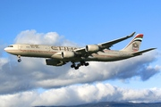 Airbus A340-541 (A6-EHC)