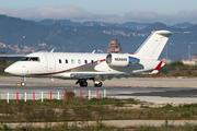 Canadair CL-600-2A12 Challenger 601 (N68888)