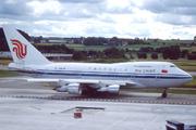 Boeing 747SP-27