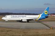 Boeing 737-4Y0 (UR-GAX)