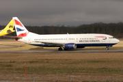 Boeing 737-436 (G-DOCT)