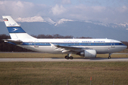 Airbus A310-304ET (A6-KUC)