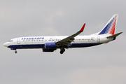 Boeing 737-85P(WL) (EI-RUF)
