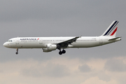 Airbus A321-212 (F-GTAO)