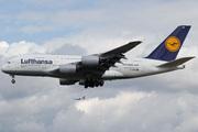 Airbus A380-841 (D-AIMD)